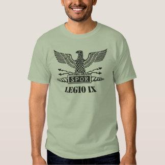 Roman Legion Eagle Tee Shirt