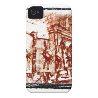 Roman Legionary... iPhone 4 Cover