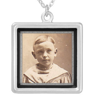 Roman Memory Necklace