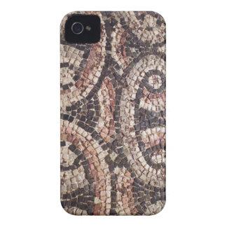 Roman Mosaic iPhone 4 Cases