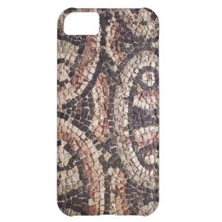 Roman Mosaic iPhone 5C Case