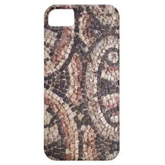 Roman Mosaic iPhone SE/5/5s Case