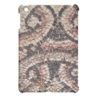 Roman Mosaic Knots iPad Mini Cases