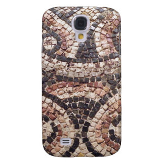 Roman Mosaic Knots Samsung Galaxy S4 Case