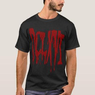ROMAN NUMERAL 666 T-Shirt