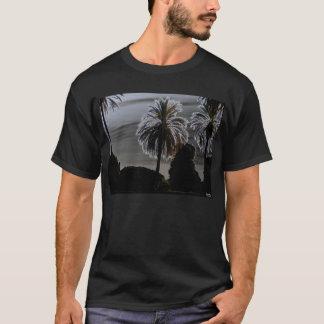 Roman Palm Trees T-Shirt
