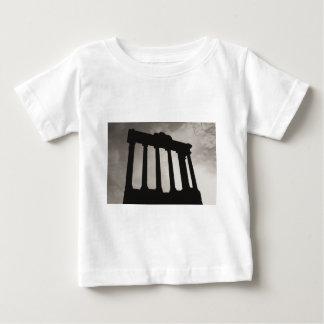 roman pillars baby T-Shirt