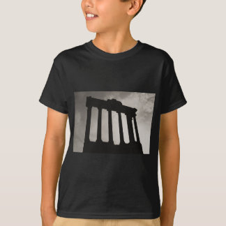 roman pillars T-Shirt