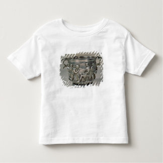 Roman silver-gilt drinking cup t shirt