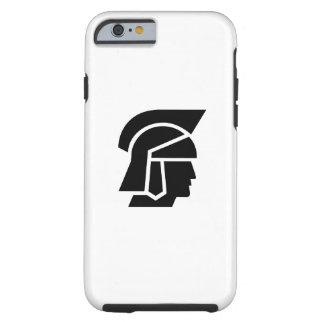 Roman Soldier Pictogram iPhone 6 Case