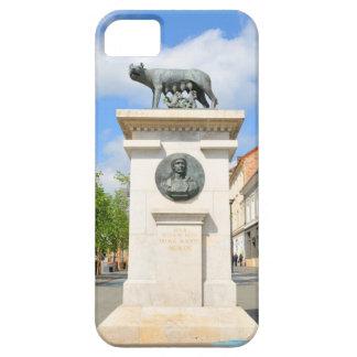 Roman statue iPhone SE/5/5s case