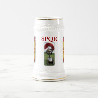 Roman Stein 18 Oz Beer Stein