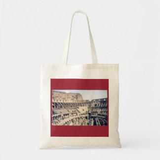 Roman Tote Bag
