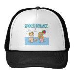 Romance 2 del verano gorras de camionero