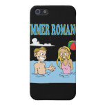 Romance 2 del verano iPhone 5 cobertura