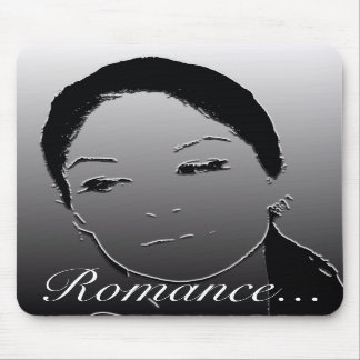 Romance… Alfombrilla De Ratones