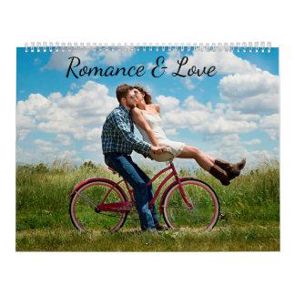 Romance and Love Calendar