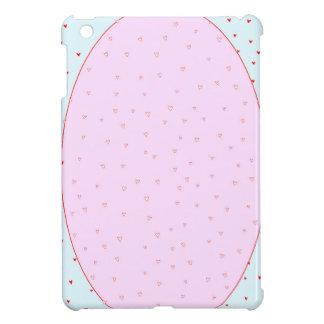 Romance Background iPad Mini Case