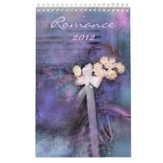 Romance Calendarios De Pared