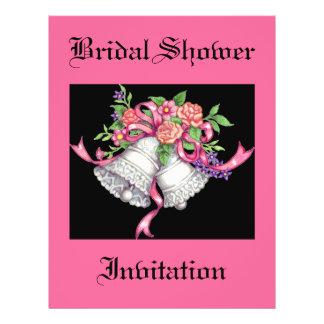 Romance - Customized Invitation Flyer