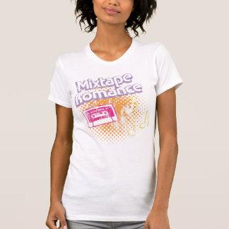 Romance de Mixtape Camiseta