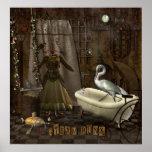 Romance de Steampunk Impresiones