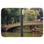 Romance del Central Park - puente del arco - New Y
