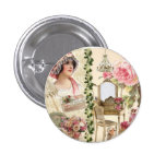 Romance del vintage pins