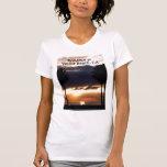 Romance en Venecia Camisetas