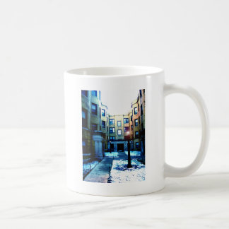 Romance in Chicago by Rossouw Coffee Mug
