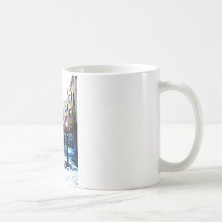 Romance in Chicago by Rossouw Mug