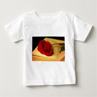 Romance in Literature Baby T-Shirt