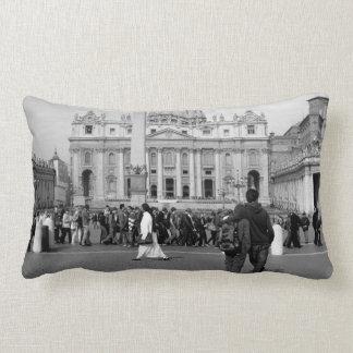 Romance in Rome Pillows