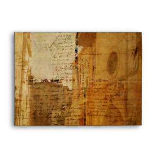 Romance in Stone Envelopes