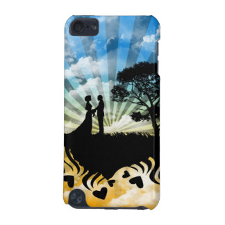 Romance in the Sky Speck Case iPod Touch (5th Generation) Covers