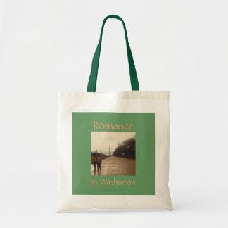 Romance in Washington Bag