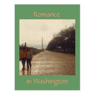 Romance in Washington Post Cards