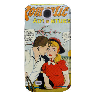 Romance Isn't for Rubes Samsung Galaxy S4 Case
