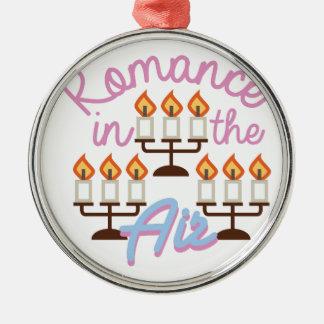 Romance Metal Ornament