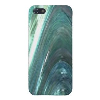 Romance of Solitude - Deep Water, Purple n Smiles iPhone SE/5/5s Case