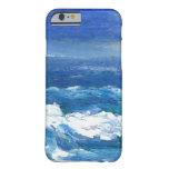 Romance of the Ocean - CricketDiane Ocean Sea Art iPhone 6 Case
