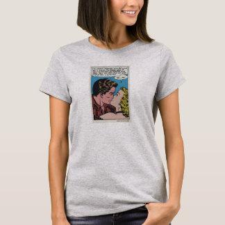 Romance of the quadrinhos T-Shirt