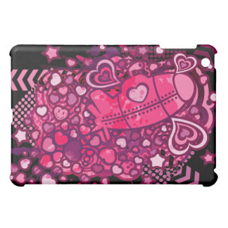 Romance_On_A_Submarine Cover For The iPad Mini