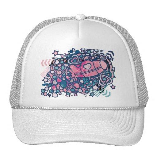 Romance_On_A_Submarine Trucker Hat
