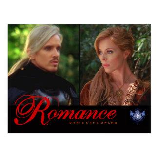 ROMANCE-Post Card