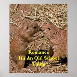 Romance Print