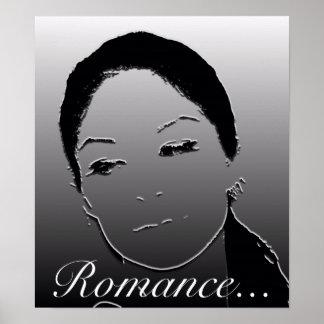 Romance… Poster