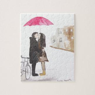 Romance Puzzles