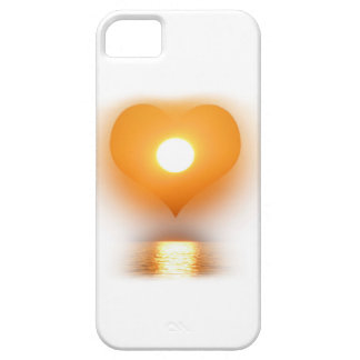 Romance sun perdition iPhone SE/5/5s case