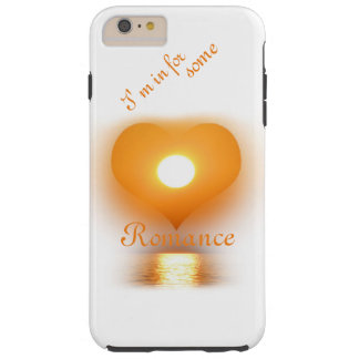Romance sun perdition tough iPhone 6 plus case